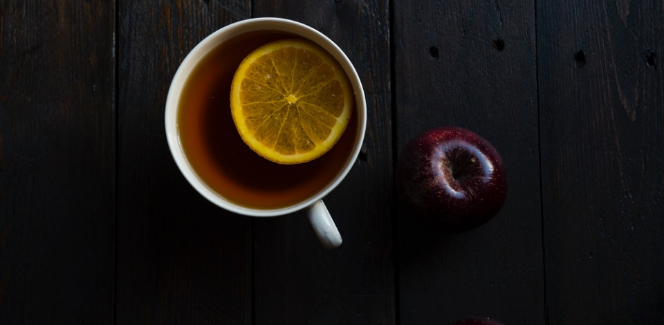 2 Daily Tonics To Fight Inflammation, Indigestion, and the Common Cold