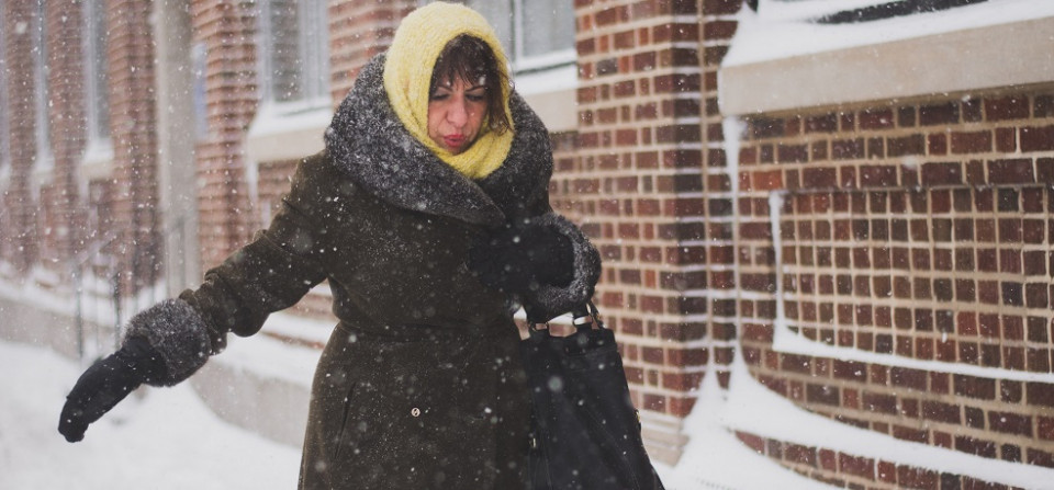 Take Good Care of Yourself in Colder Months