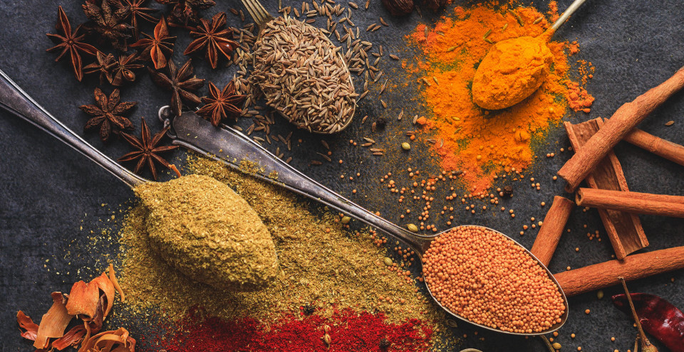 Just what is turmeric and why is it good for me?