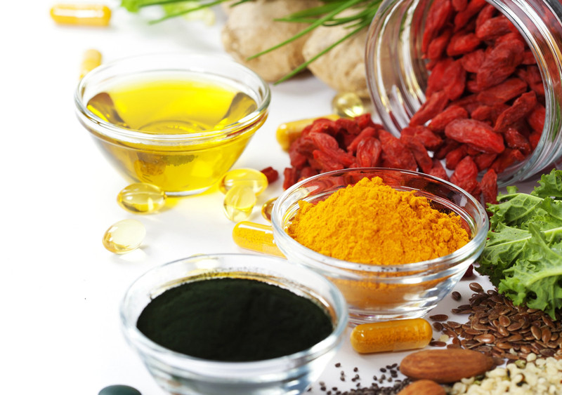 Combining Natural Supplements for a Healthier Life