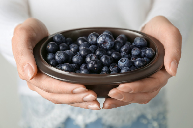 Detox Like a Champ… What Acai can do for You