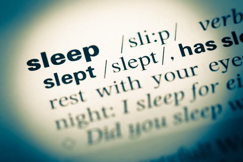 Sleep Better with Natural Supplements