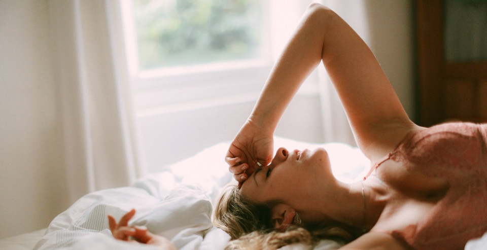 The Link between Sleep and Weight Loss, what we need to know