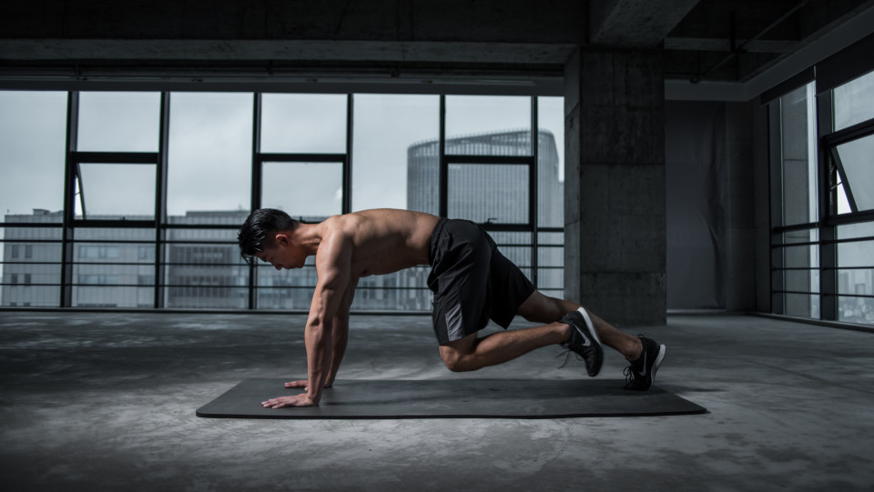 Body Reconditioning: The Key to Burning Fat and Gaining Muscle Simultaneously