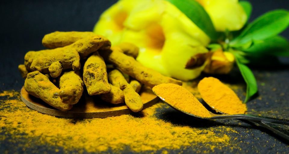 5 Reasons Everyone Loves Turmeric for Healing