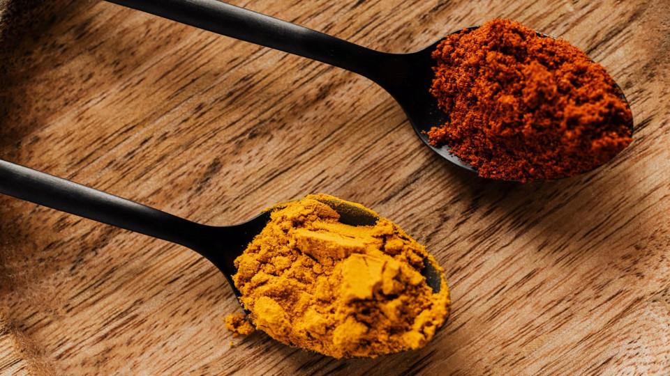 Turmeric Health Benefits: The Science Behind Turmeric's Incredible Healing Properties