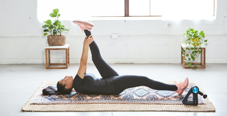 The 4 Best Exercises for Sciatica Pain
