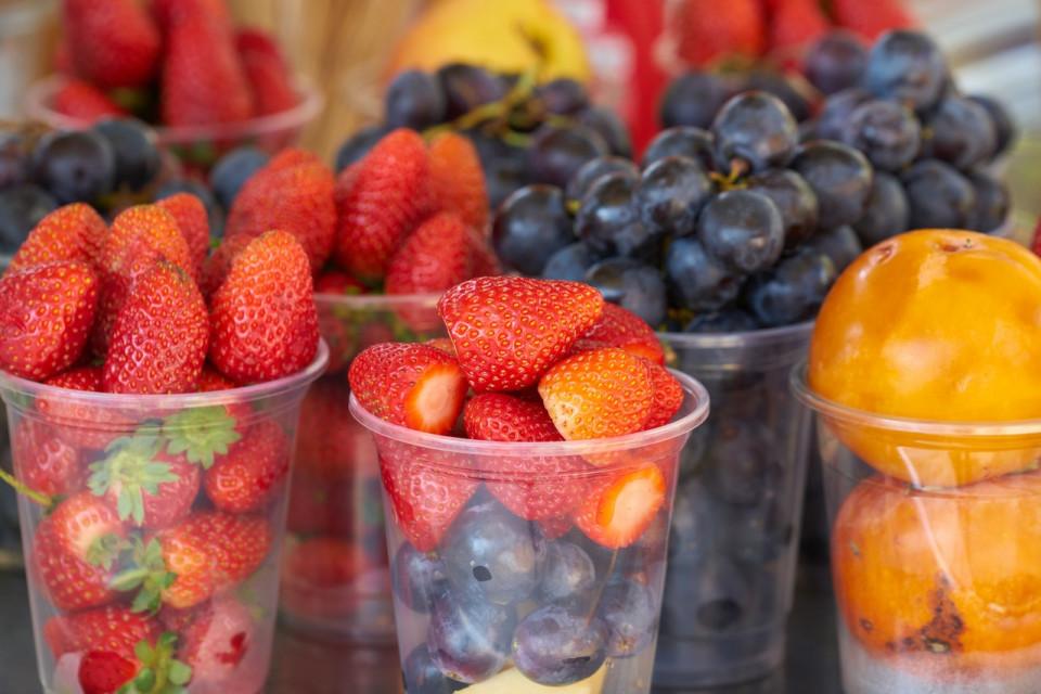 Top Foods to Help Manage Blood Sugar