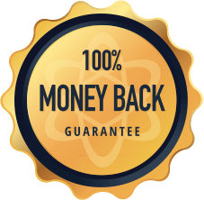 My Health & Happiness 180-day Money Back Guarantee