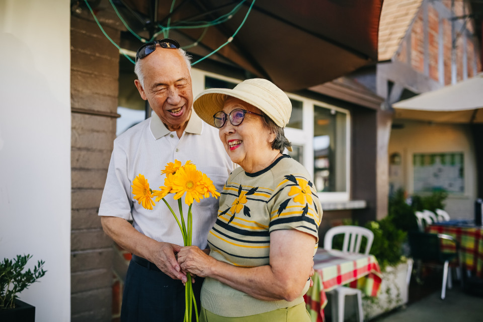 Focus on Retirement Happiness to Make the Annuity Case