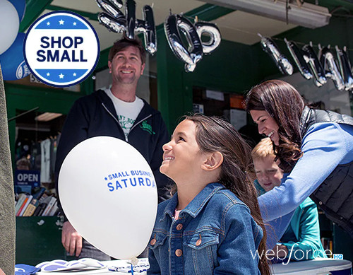 Your Ultimate Guide For Small Business Saturday 2019
