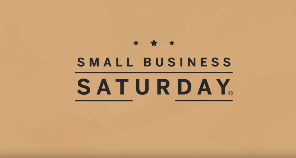 4 Marketing Tips for Small Business Saturday
