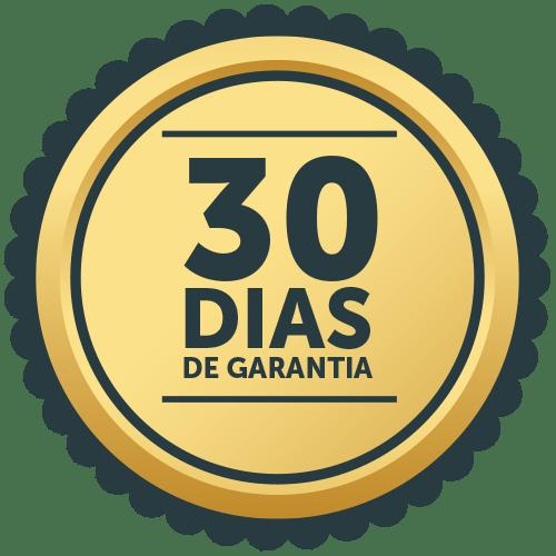 Garantia de 30 días