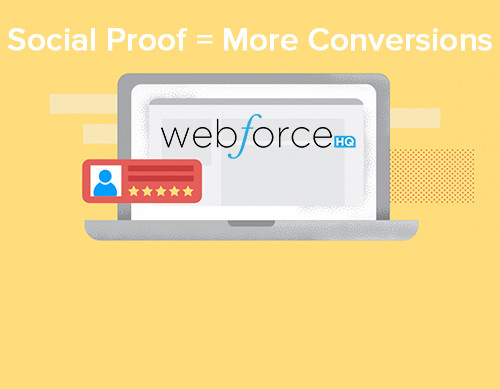 Why Social Proof Notifications = More Conversions