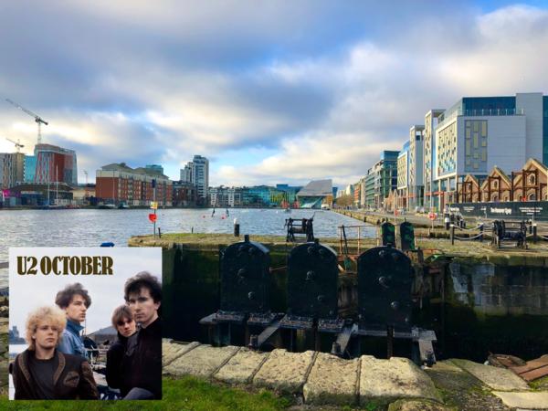 Photo of Grand Canal Dock, Dublin 2 (1)
