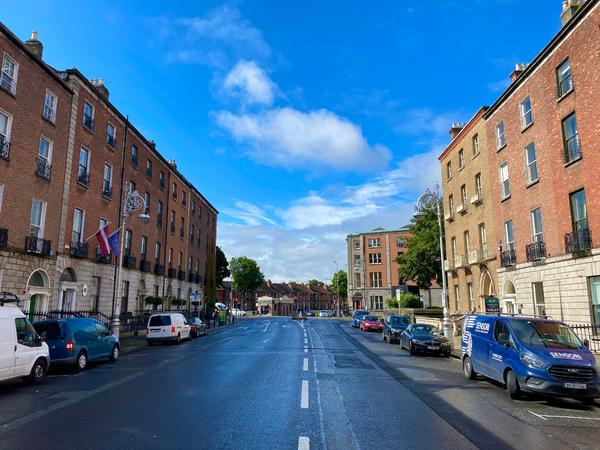 Photo of Fitzwilliam Place, Dublin 2