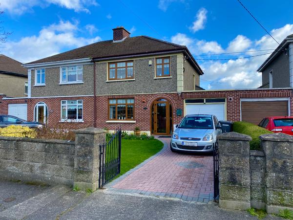 Photo of 10 Cedarwood Road Finglas East, Dublin 11