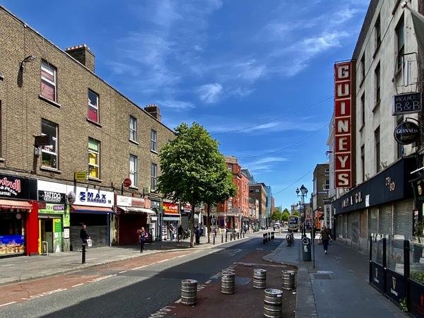 Photo of 18 Talbot Street, Dublin 1