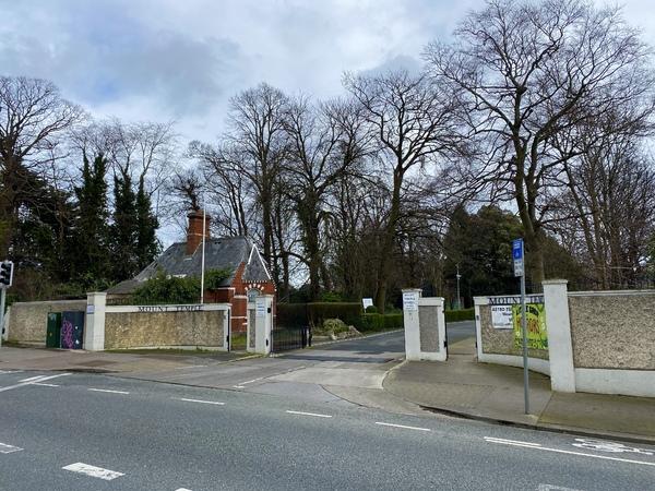 Photo of Mount Temple Comprehensive School, Clontarf, Dublin 3