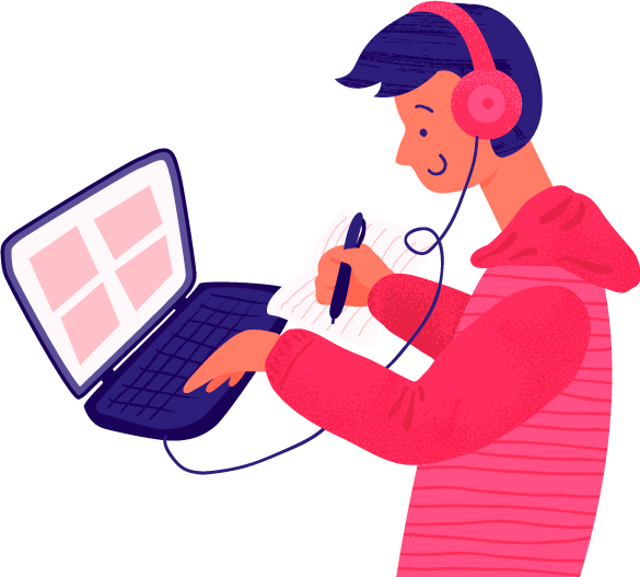 Development Support for Creative Studio