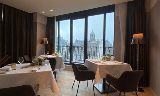 The Royal Suite Dining Experience