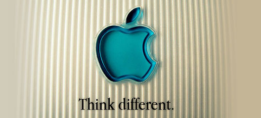 "Are Apple customers still able to ""Think Different""?"