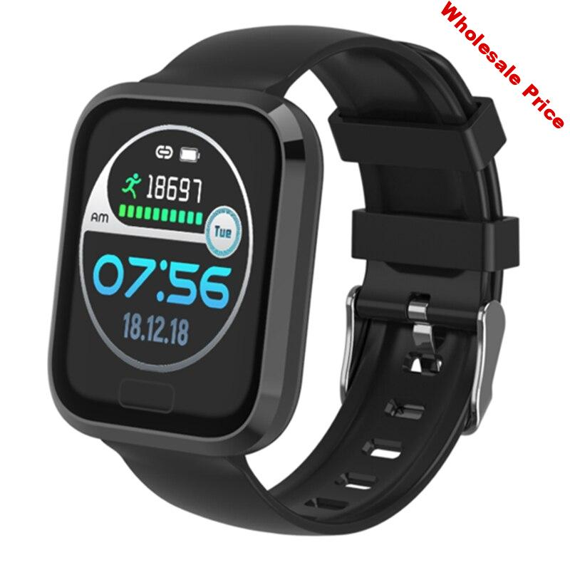 YH3 Smart Watch Bluetooth Smart Bracelet Heart Rate Fitness Monitor Blood Pressure IP67 Waterproof Wristband for Andriod