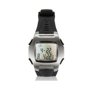 LEAP Soccer Referee watch Professional LCD Electronic wrist Sports training Match Game Football Stop Watch Count up down