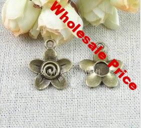 (A1094)23*19mm mushroom Fashion Jewelry Findings