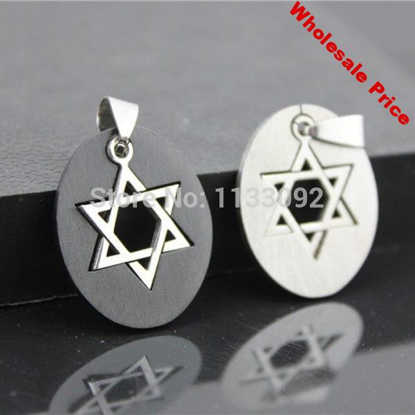 63568a50-63568a50-12pcs-lot-fashion-2-in-1-oval-black-silver-tone-stainless-steel-star-of-david-hexagram..jpg