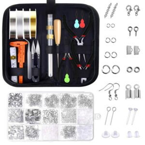 Jewelry Making Tools Kit