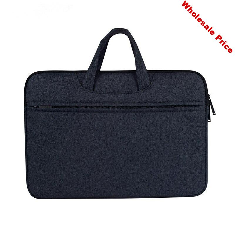 Men/Women Laptop Bag Waterproof Portable Handbag Computer Case Briefcases Notebook Bag Air Pro By 13.3 Inches for Male