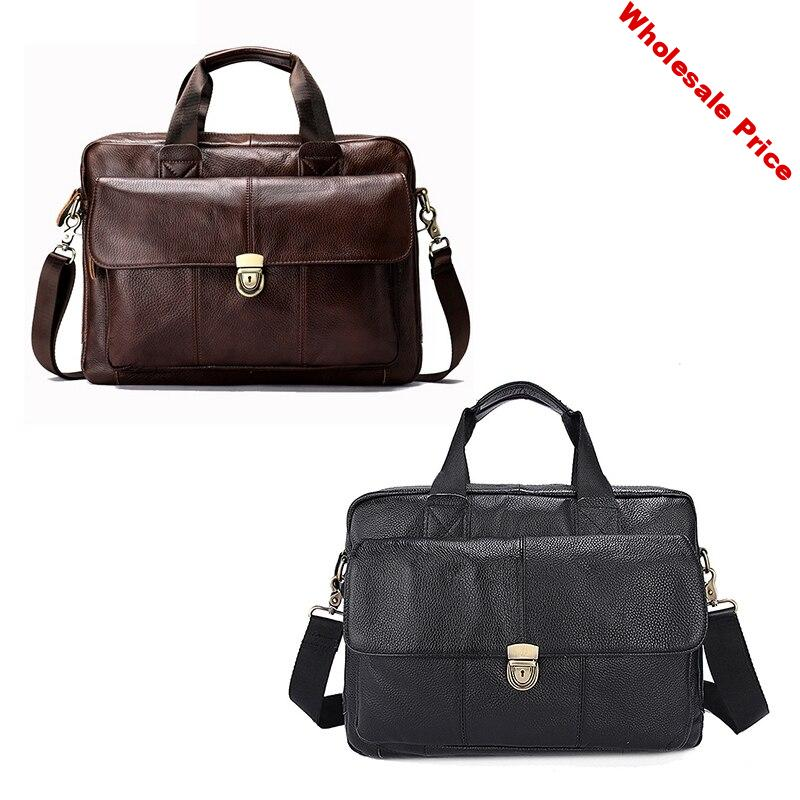Mva Business Tote Bag Laptop Bag Tote Bag Fashion Casual Briefcase Coffee