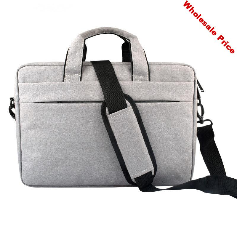 Handbag Laptop Bag Waterproof Portable Computer Case Briefcases Notebook Bag Air Pro By 13.3 Inches for Men/Women