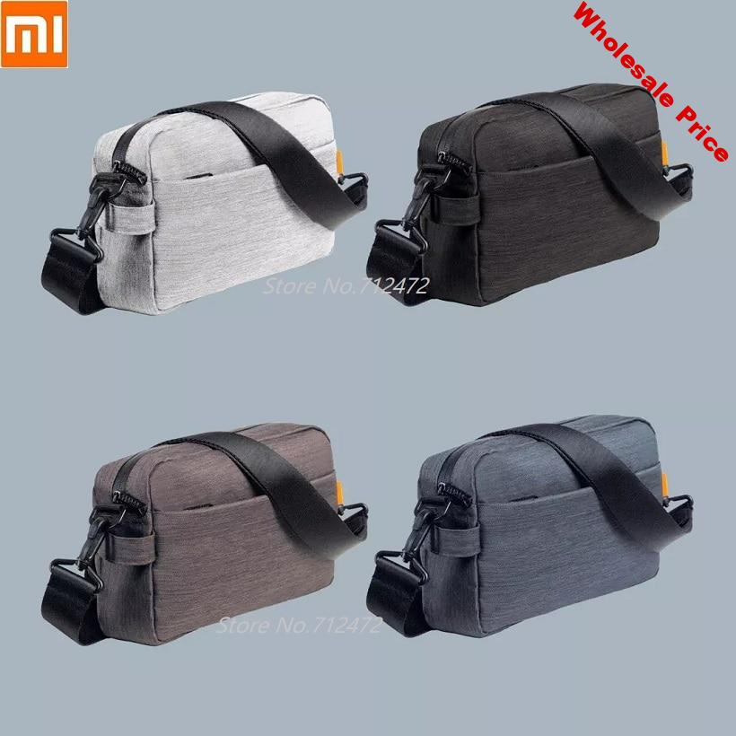 Xiaomi  SKAH casual shoulder diagonal package Comfortable light Crossbody Travel Camping Sports Chest Pack Bags