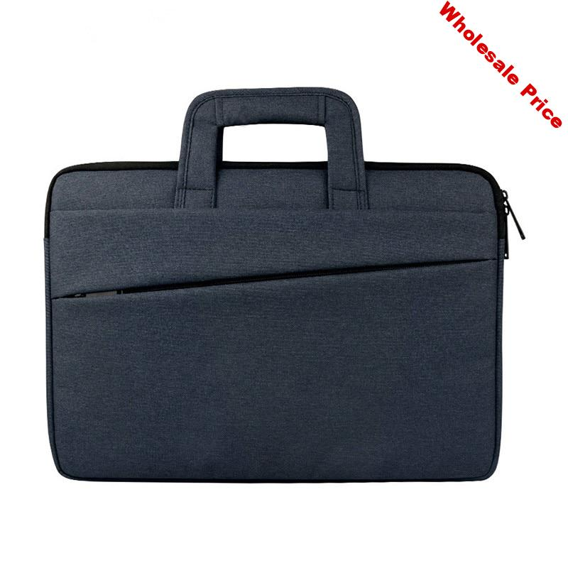 Men/Women Scratch Proof Waterproof Laptop Bags Portable Computer Case Briefcases Notebook Bag Air Pro By 13.3 Inches