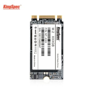 KingSpec SSD M.2 SATA SSD 500gb NGFF 22*42mm M2 SSD 64GB 128GB 256GB 500GB 1TB Solid State Drive SSD for tablet laptop Notebook