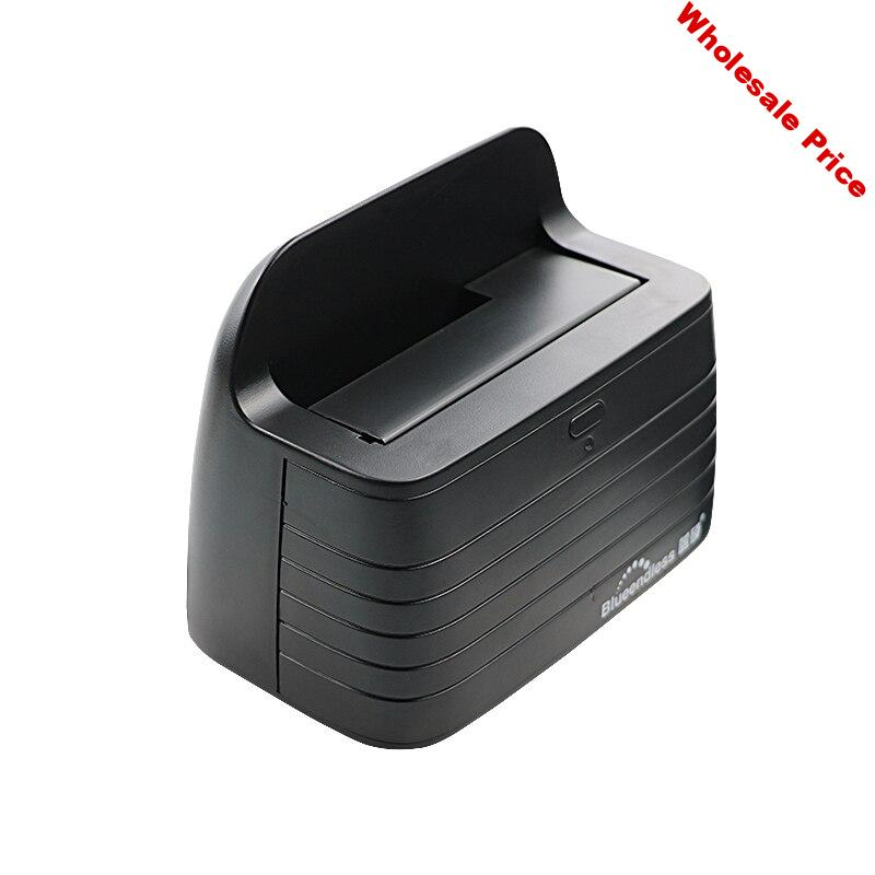 2.5'' 3.5'' HDD Docking Station for SATA HDD SSD 1 Bay USB 3.0 Type B max 5Gbps External Hard Disk Docking Station USB3.0