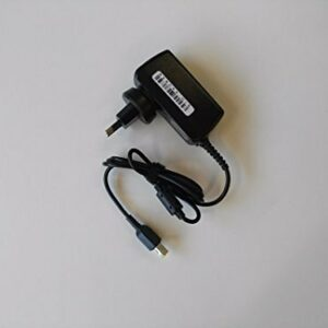 AC Adapter (Charger) Compatible 45W 20V 2.25a Square Tip Lenovo Thinkpad