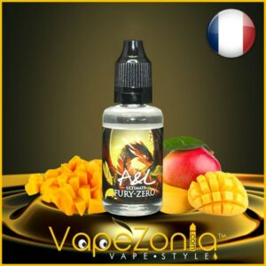 Ultimate FURY ZERO 30 ml vape shop