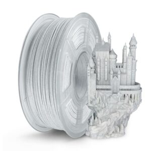SUNLU  PLA Filament 1kg 3D Printer Extruder Filament Marble 1.75mm Printing Materials 3D FDM Printer Consumables