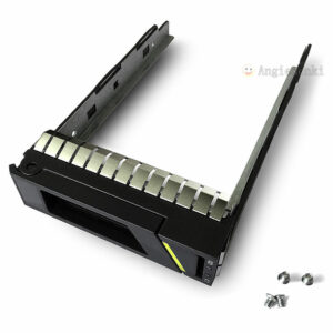 NEW SAS SATA HDD Hard Drive Caddy Tray for HUAWEI RH1288 RH2288 RH2485 XH320 V2 3.5""