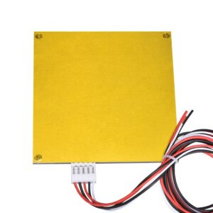 Heatbed MK2B For Mendel RepRap Mendel PCB Heated Bed MK2B For Mendel 3D Printer Hot Bed 120*120mm 12V