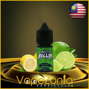 Aroma Nasty Juice HIPPIE TRAIL 30ml