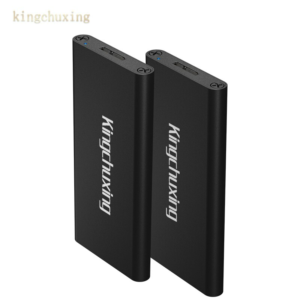 Micro USB Interface External Hard Disk Portable Flash Drive Extreme Mini 1TB 512GB 256GB 128GB 64GB for Mobile Phone Kingchuxing