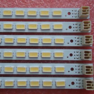 FOR TCL L40F3200B Article lamp 40-DOWN LJ64-03029A LTA400HM13 screen 1piece=60LED 455MM 2pieces/lot