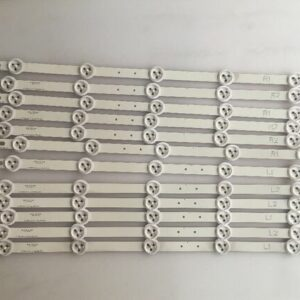 "42""LED strip 6916L-1123A 6916L-1120A 6916L-1121A 6916L-1122A for LC420DUN-SFU3 12 pieces/lot"