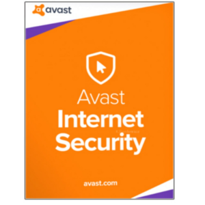 Avast Internet Security 1 Pc 1 Year  / 1Day Shipping / Retail Key | Authorized Reseller / Multilingual / Global Activation