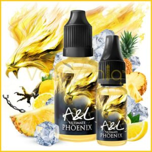 Aromes et Liquides A&L Ultimate PHOENIX 30 ml vape shop