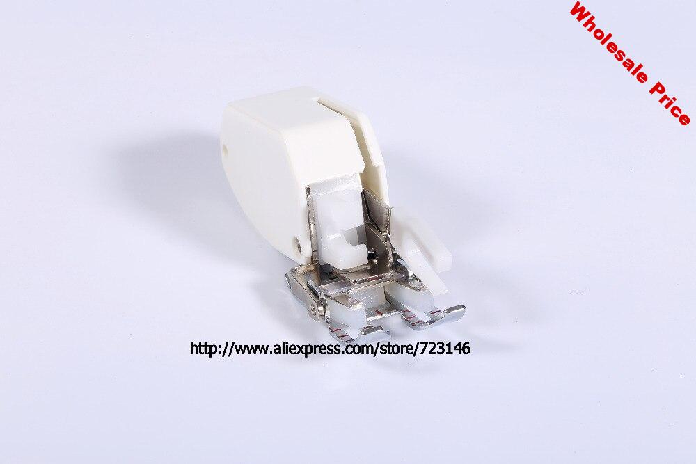 SA188 F062N Official Open Toe Walking Foot Feet Domestic Sewing Machine Part Accessories for Brother Juki Singer janome babylock